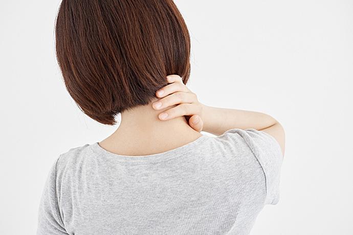 首痛整体治療(ストレートネックなど)